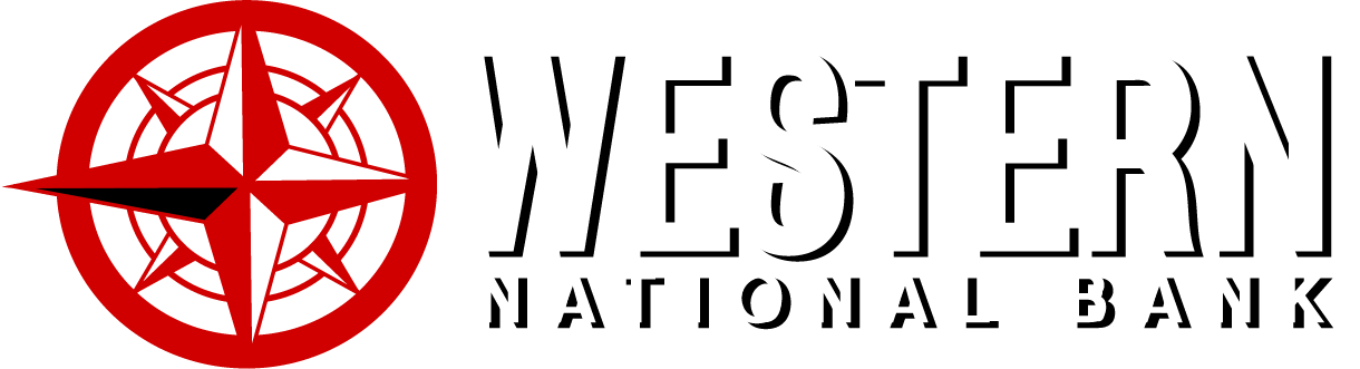 Western National Bank Mobile Logo